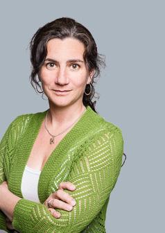 Hanna Zetterberg